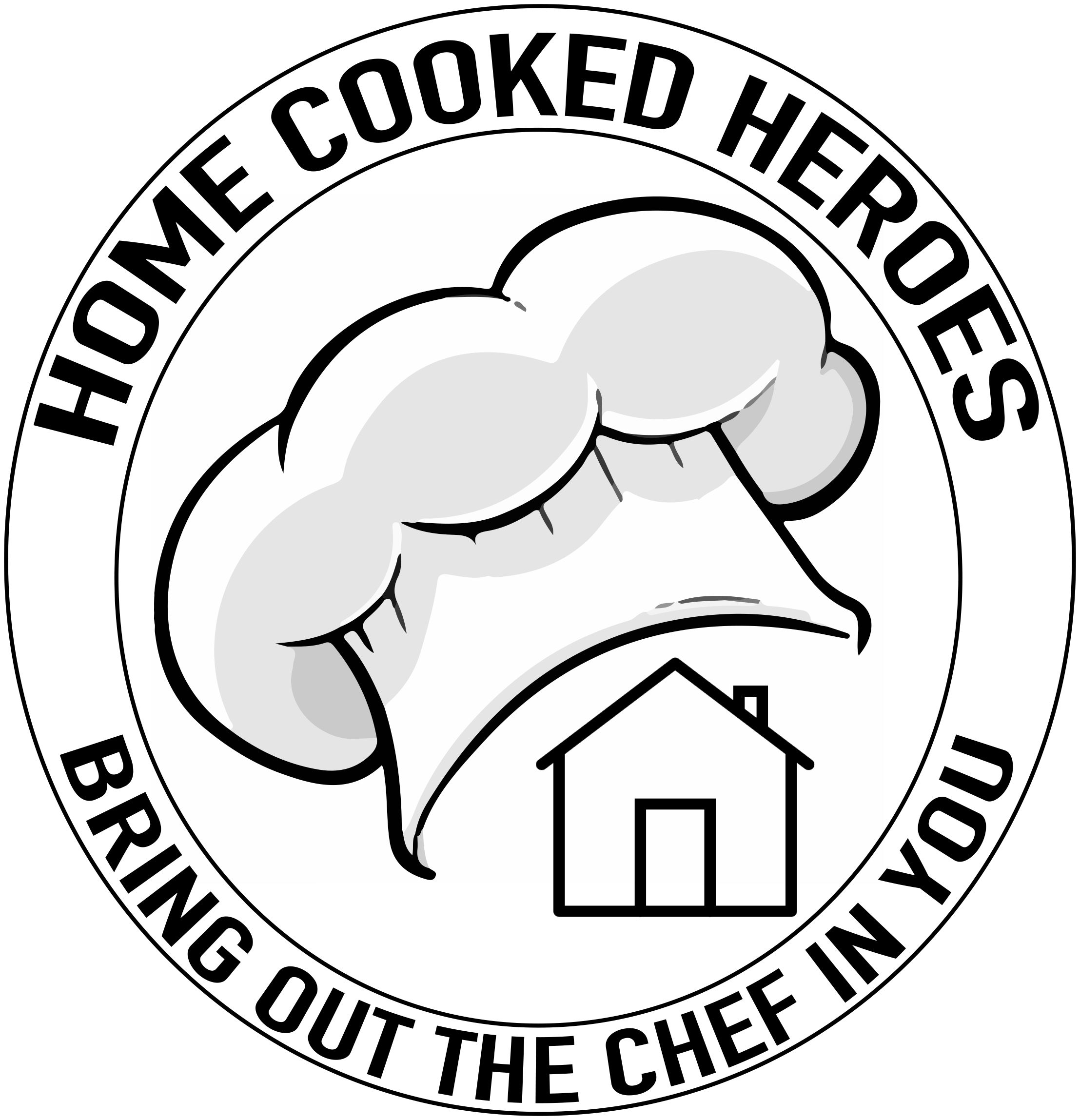 Home Cooked Heroes