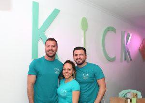 Kick Ibiza - Home Cooked Heroes