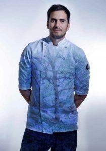 Juan Pablo Carrizo - Home Cooked Heroes